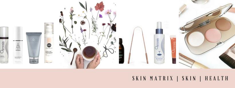 About Skin Matrix Homepage