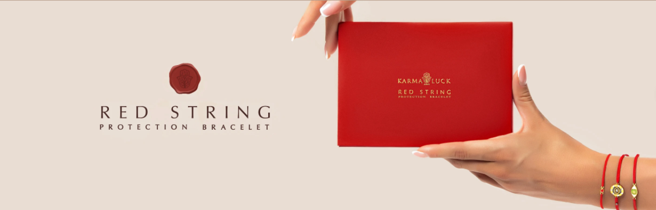 Karma and Luck red string collection
