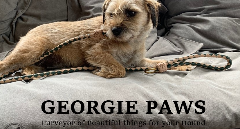 About Georgie Paws Homepage