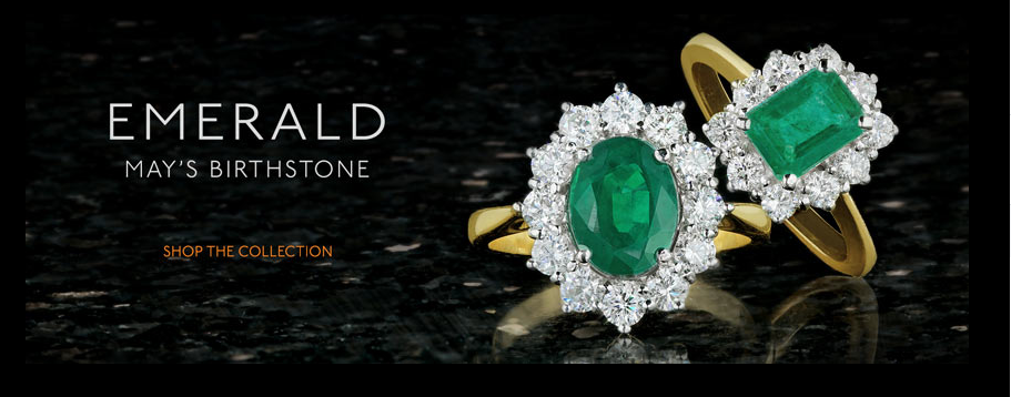 About The Diamond Store Homepage