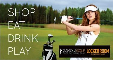 About Gamola Golf Homepage
