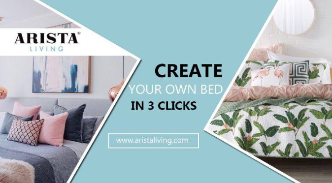 About Arista Living homepage