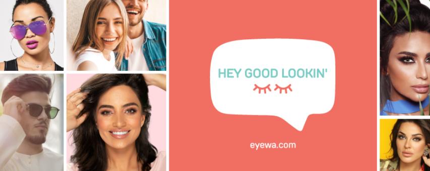 About Eyewa Homepage
