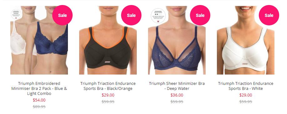 Curvy Sales