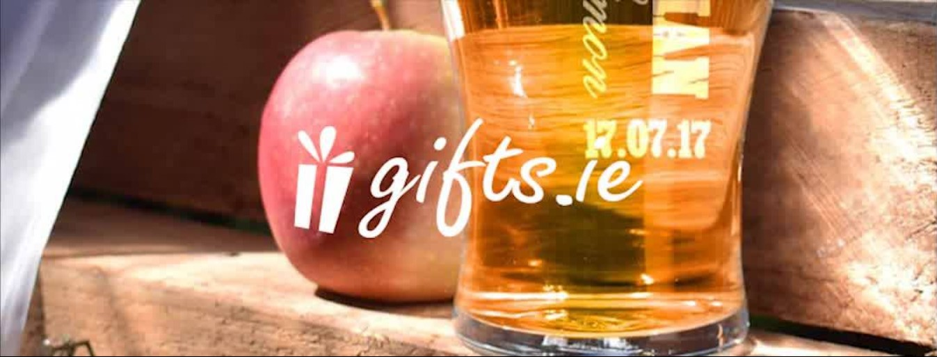 About gifts.ie Homepage