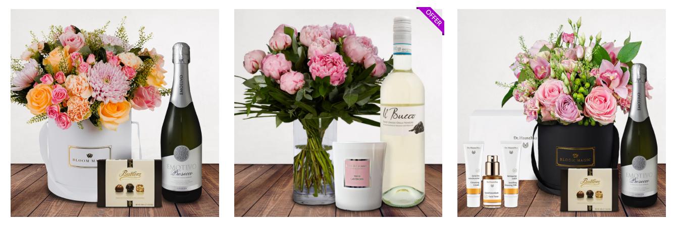 Bloom Magic Gift Sets