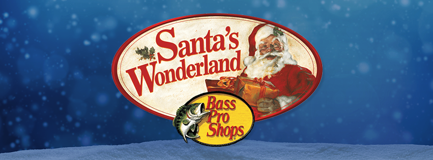 About Bass Pro Shops Homepage