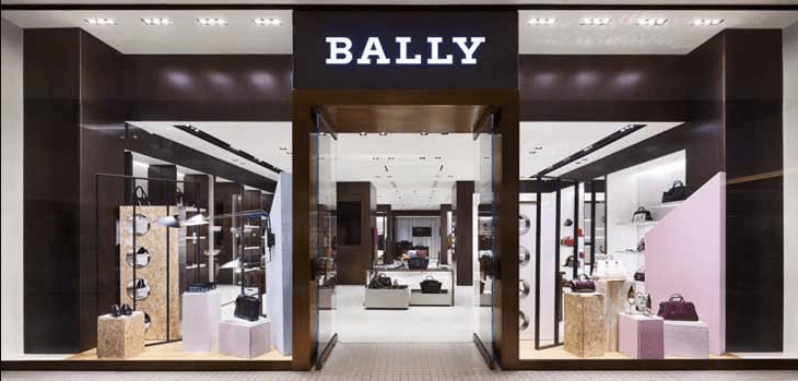 Bally about us