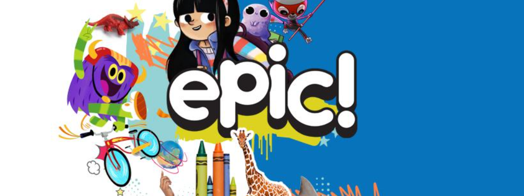 About Epic Homepage