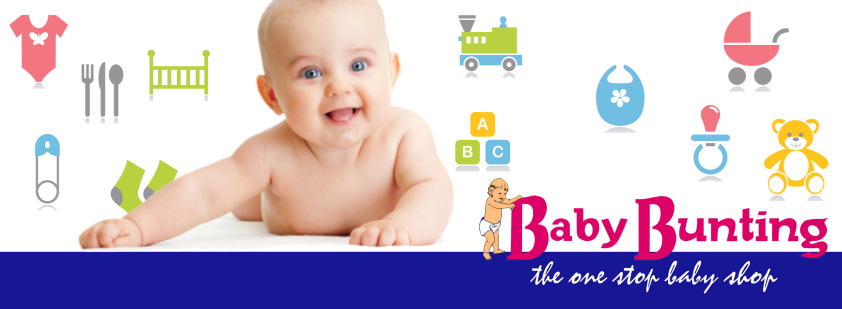 About Baby Bunting Homepage