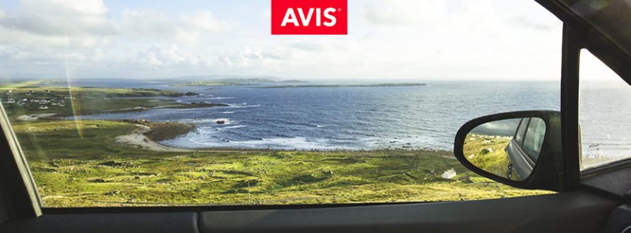 About Avis Homepage