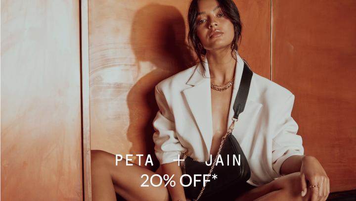 Peta and Jain