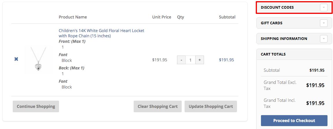 Love Ivy Discount Code