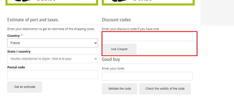 How do I use my Horse Discount discount code?
