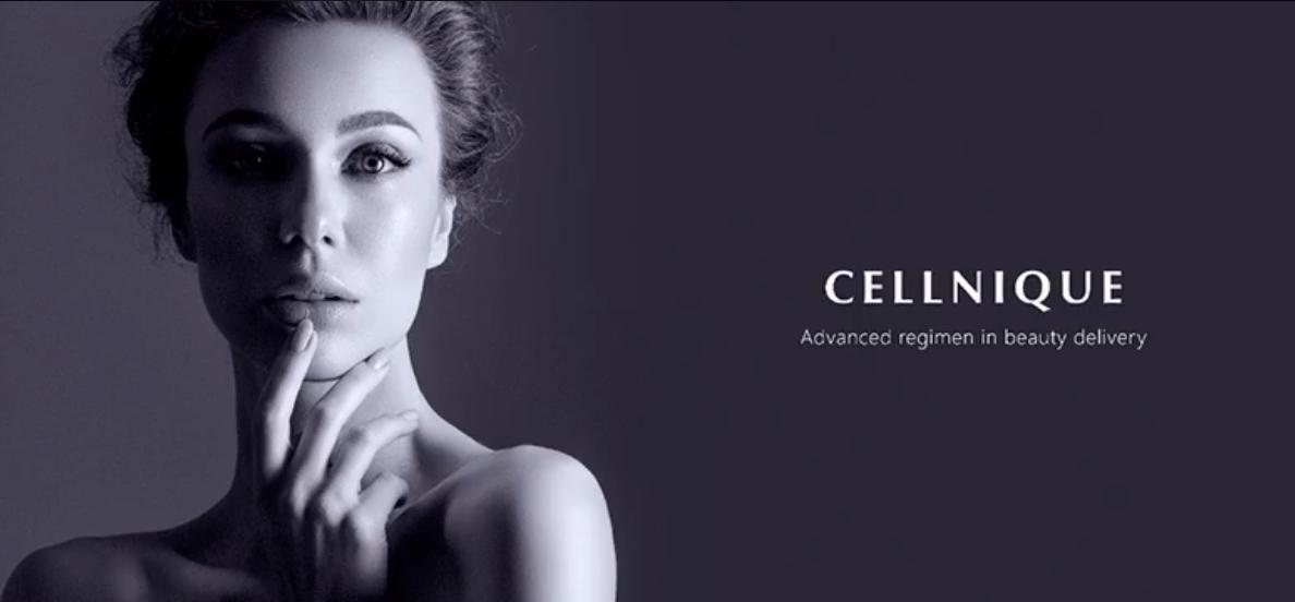 Cellnique Homepage