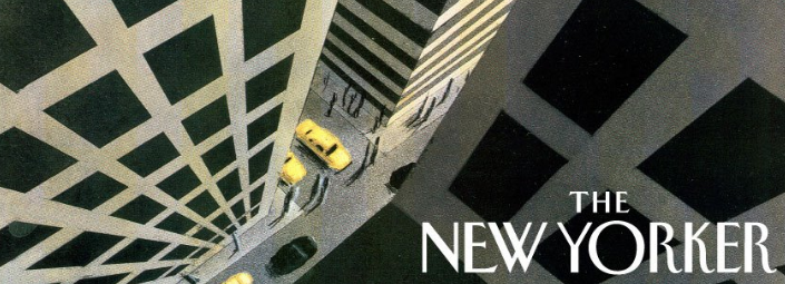 The New Yorker about us