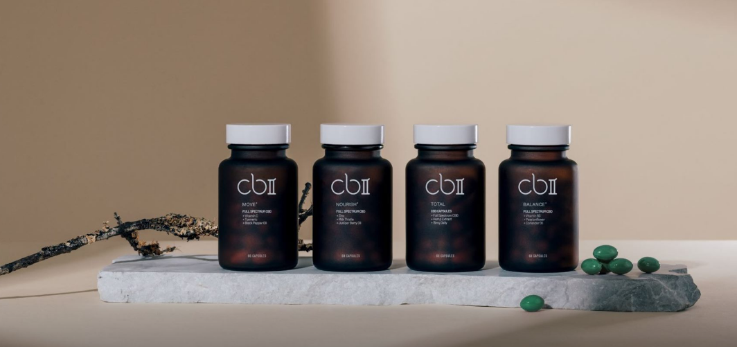 CBII's Products