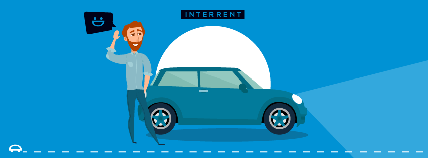 About InterRent Homepage