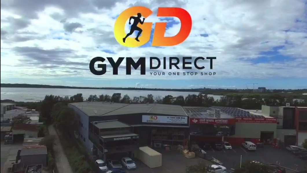 About Gym Direct Homepage