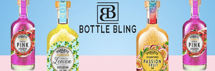 About Bottle Bling Homepage