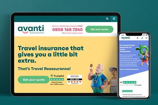 Avanti Travel Insurance about us