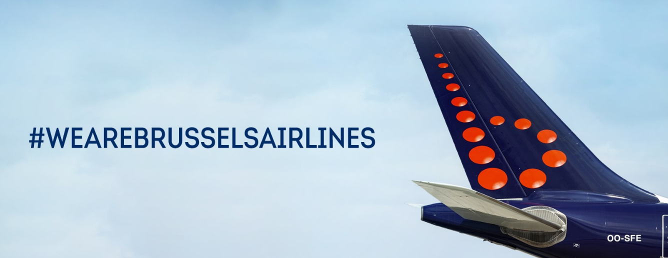 About Brussels Airlines