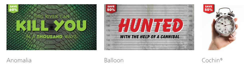 About Fonts.com Sales