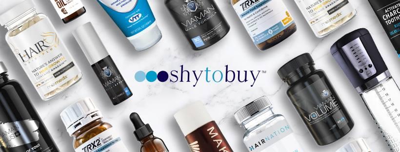 About ShytoBuy Homepage