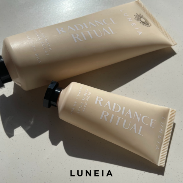 About Luneia Homepage