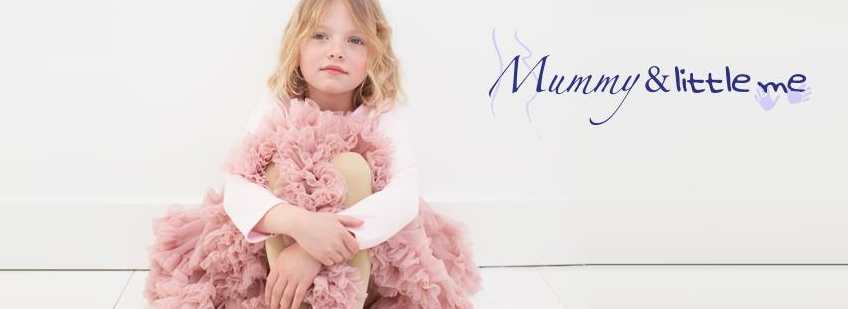 About Mummy & Little Me Homepage