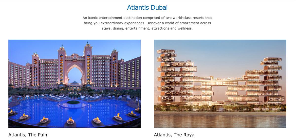 Atlantis About Us