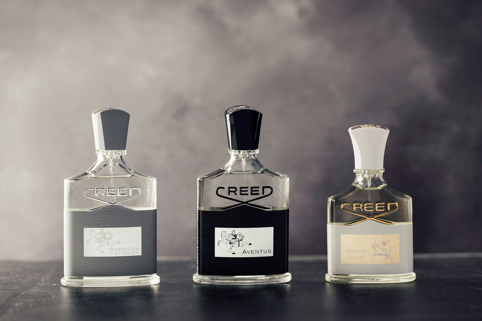 About Creed Fragrances Homepage
