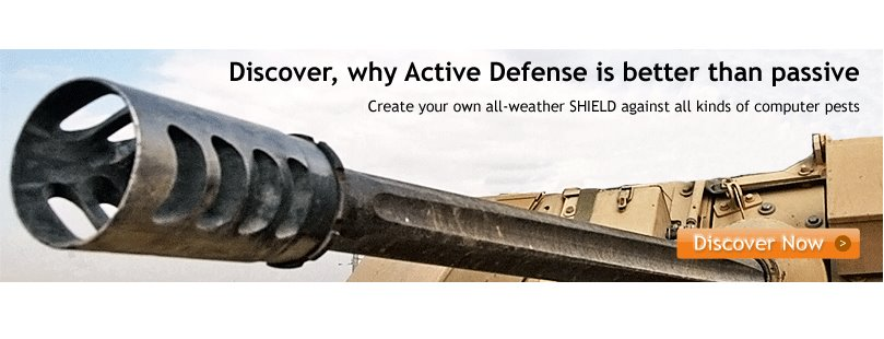 About Security Stronghold Homepage