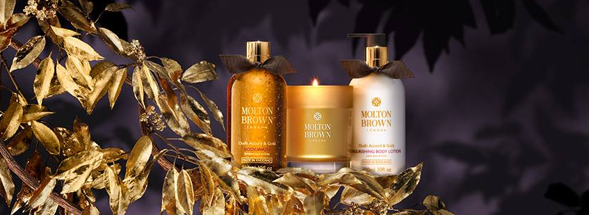 About Molton BrownHomepage