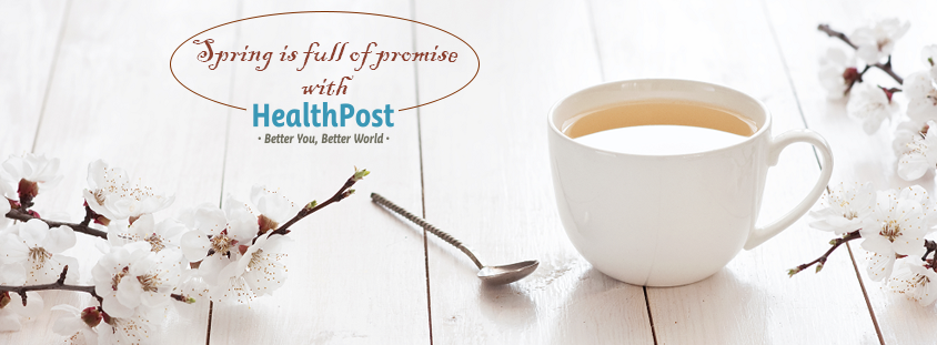 About HealthPost Homepage