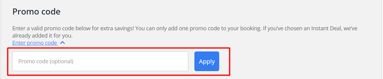 How do I use my Jet2 discount code?