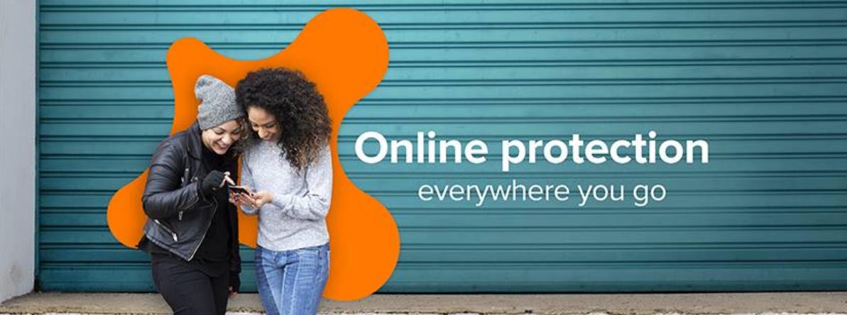 Avast Homepage