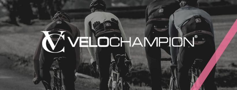 About Velochampion Homepage