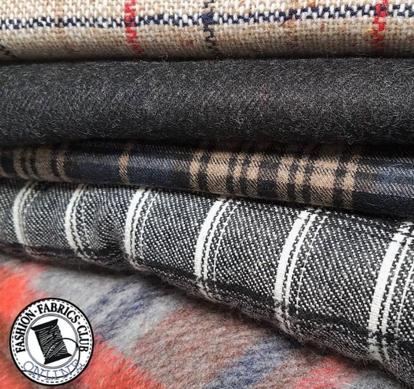 About Fashion Fabrics Club Homepage