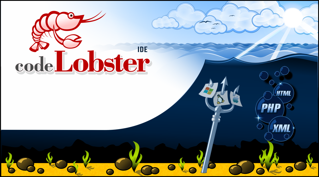 About Codelobster Homepage