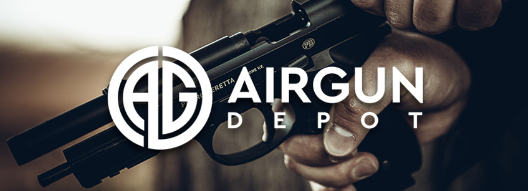 About Airgun Depot Homepage