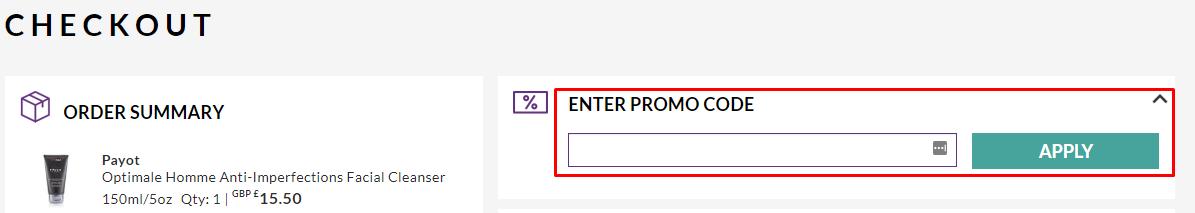 How Do I use my Strawberrynet discount code?