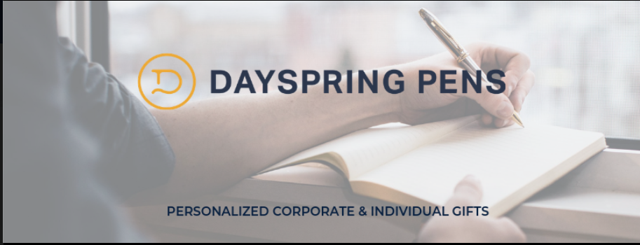 About Dayspring Pens Homepage