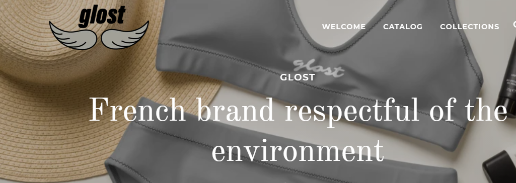 About Glost Homepage