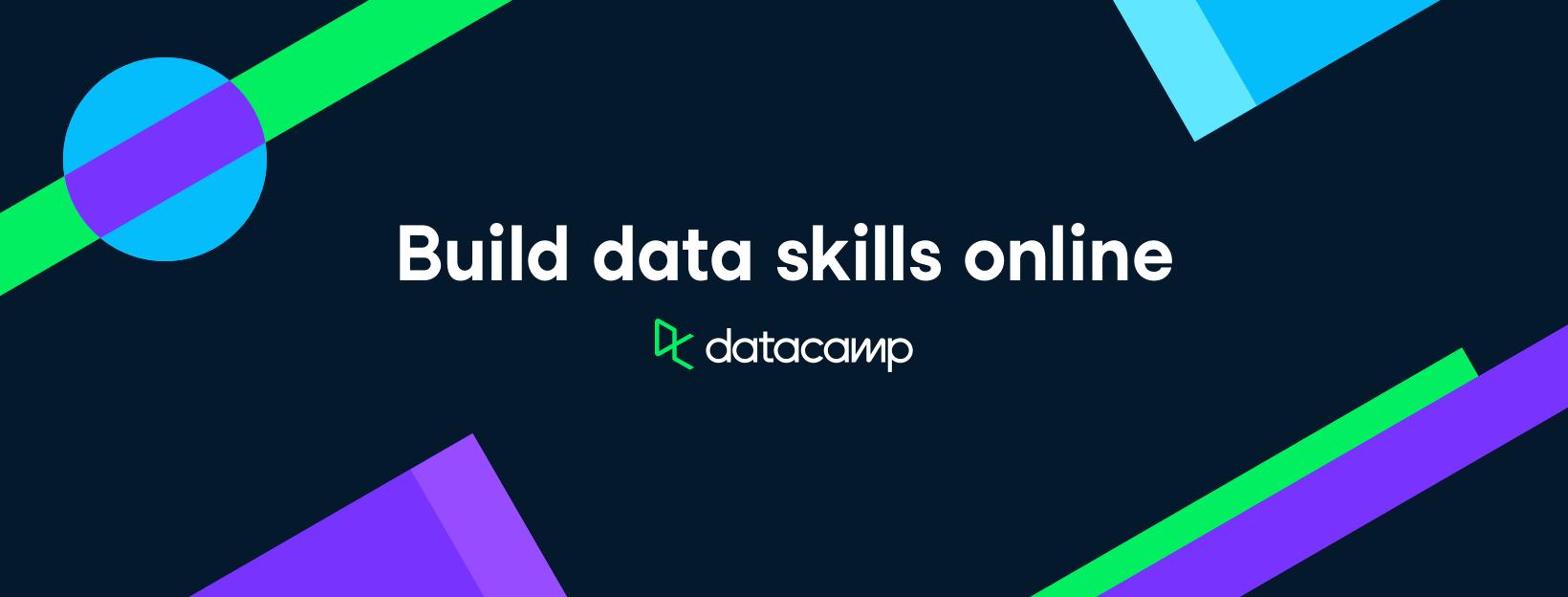 About DataCamp