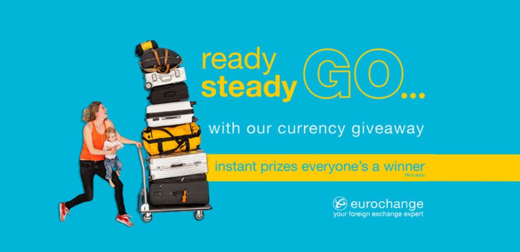 About Eurochange Homepage