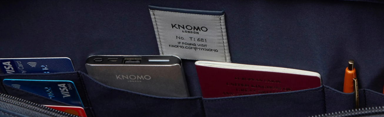 Knomo ID