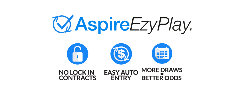 About Aspire Fundraising Homepage
