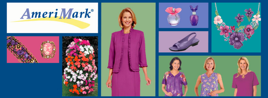 About AmeriMark Homepage