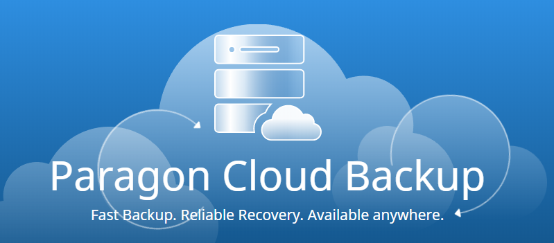 About Paragon Software Group Homepage